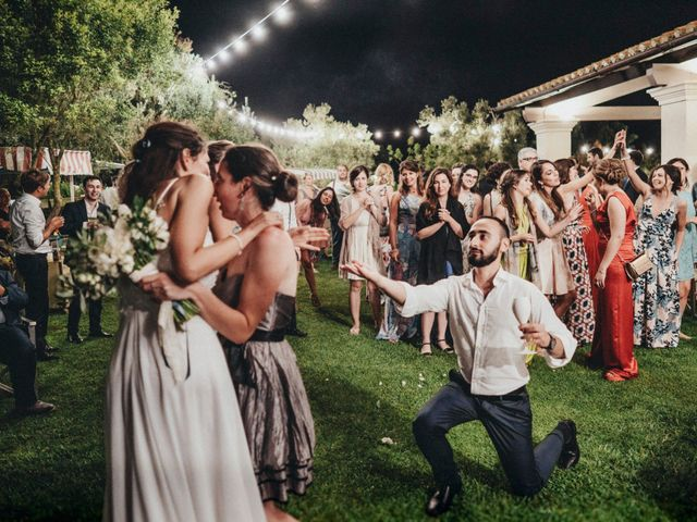 Il matrimonio di Luigi e Morena a Campi Salentina, Lecce 87
