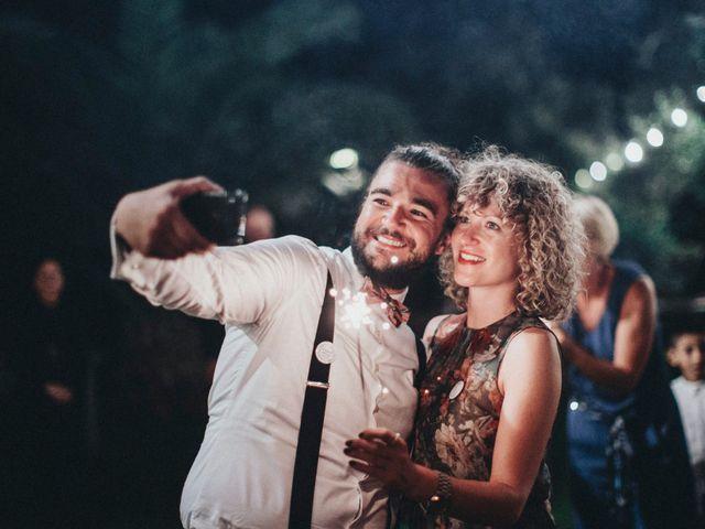 Il matrimonio di Luigi e Morena a Campi Salentina, Lecce 95
