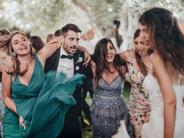Il matrimonio di Luigi e Morena a Campi Salentina, Lecce 108