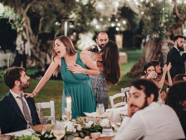 Il matrimonio di Luigi e Morena a Campi Salentina, Lecce 112