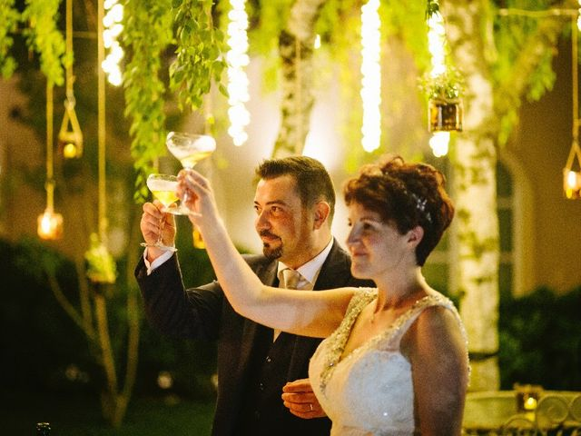 Il matrimonio di Andrea e Laura a Caldiero, Verona 1