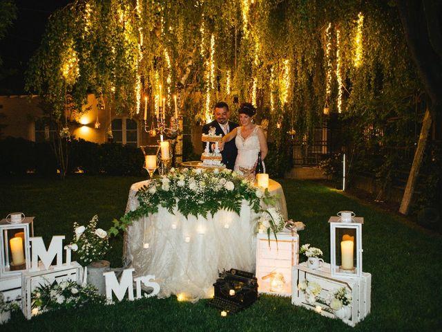 Il matrimonio di Andrea e Laura a Caldiero, Verona 3
