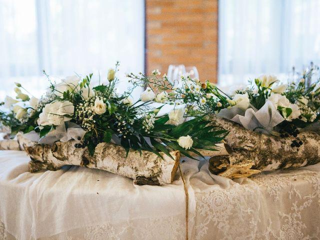 Il matrimonio di Andrea e Laura a Caldiero, Verona 8