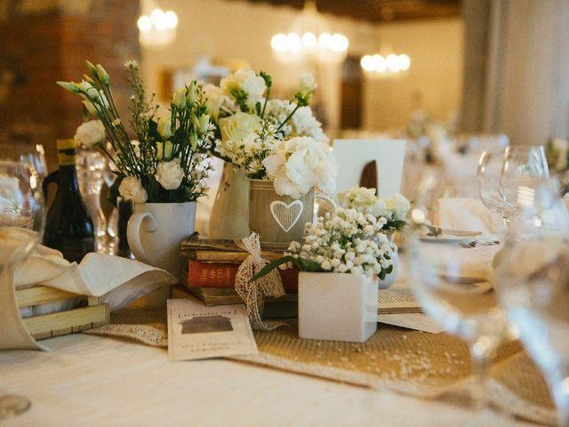 Il matrimonio di Andrea e Laura a Caldiero, Verona 9