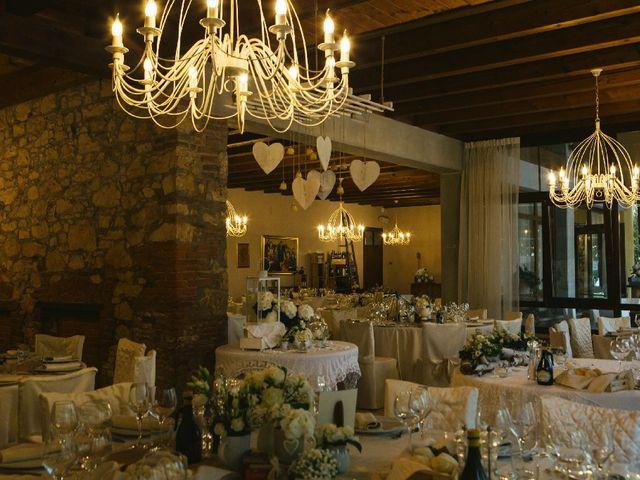 Il matrimonio di Andrea e Laura a Caldiero, Verona 10