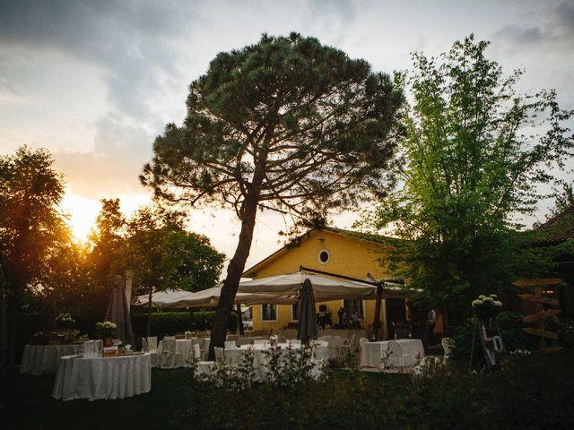 Il matrimonio di Andrea e Laura a Caldiero, Verona 11