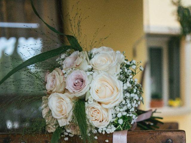Il matrimonio di Andrea e Laura a Caldiero, Verona 15