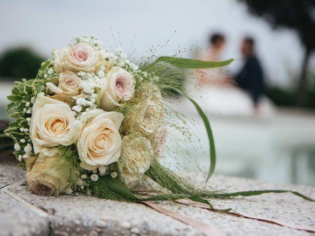 Il matrimonio di Andrea e Laura a Caldiero, Verona 16
