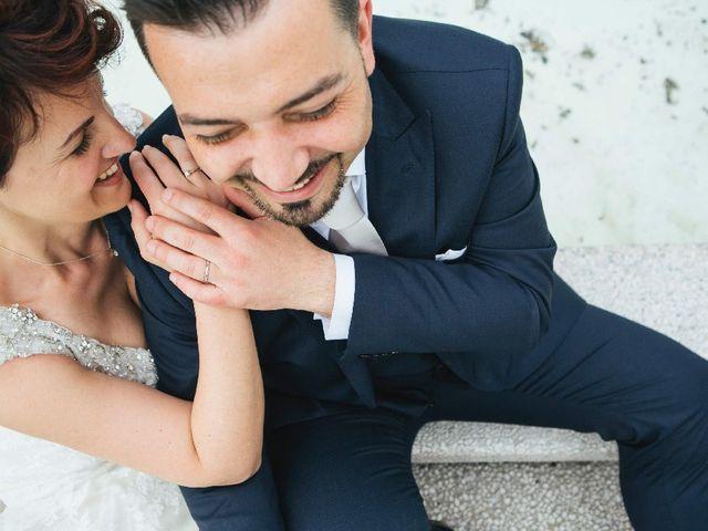 Il matrimonio di Andrea e Laura a Caldiero, Verona 17