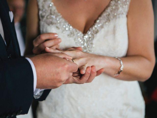 Il matrimonio di Andrea e Laura a Caldiero, Verona 20