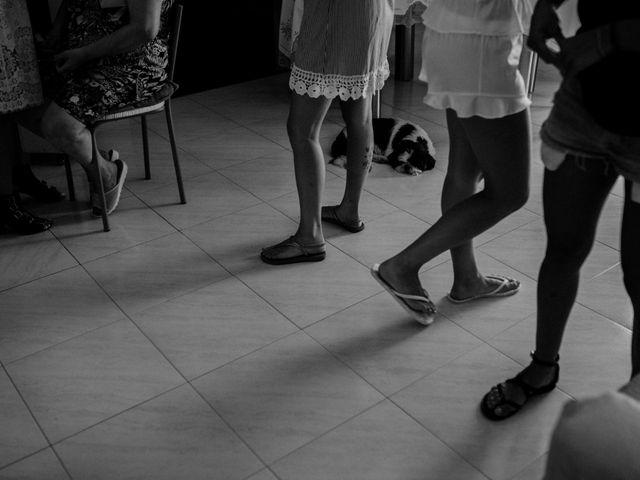 Il matrimonio di Lorenzo e Piera a Molfetta, Bari 6