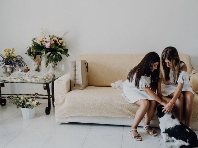 Il matrimonio di Lorenzo e Piera a Molfetta, Bari 10