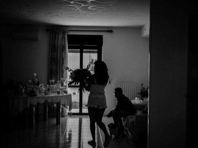 Il matrimonio di Lorenzo e Piera a Molfetta, Bari 11