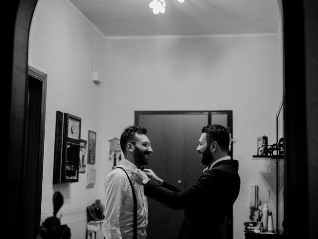 Il matrimonio di Lorenzo e Piera a Molfetta, Bari 13