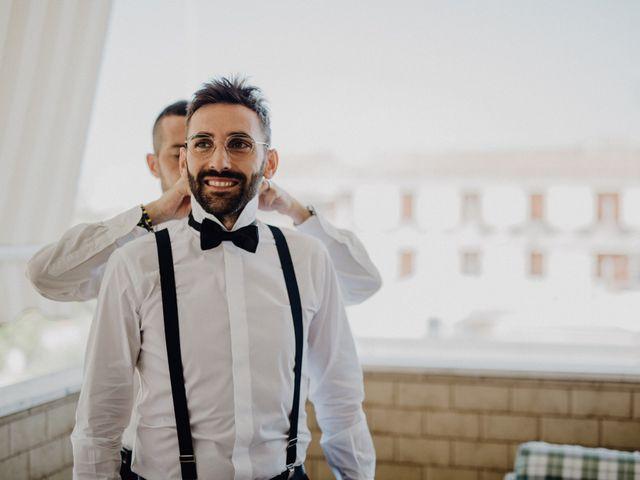 Il matrimonio di Lorenzo e Piera a Molfetta, Bari 14