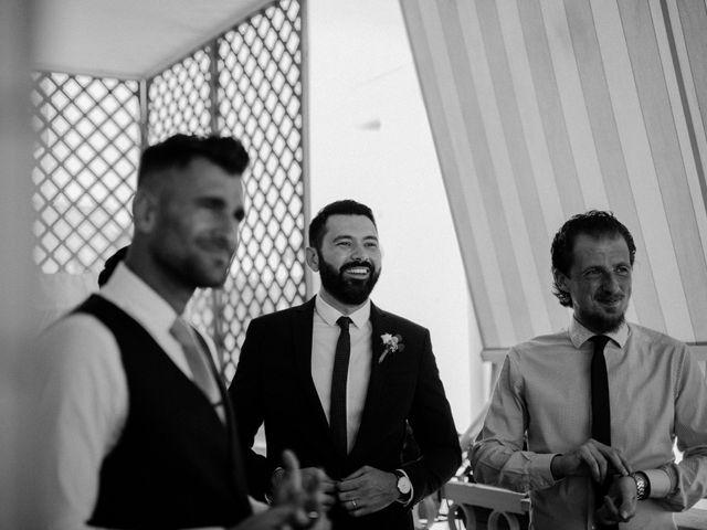 Il matrimonio di Lorenzo e Piera a Molfetta, Bari 15