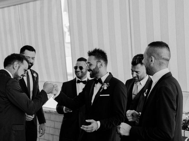 Il matrimonio di Lorenzo e Piera a Molfetta, Bari 19