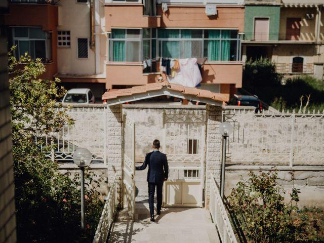 Il matrimonio di Lorenzo e Piera a Molfetta, Bari 20