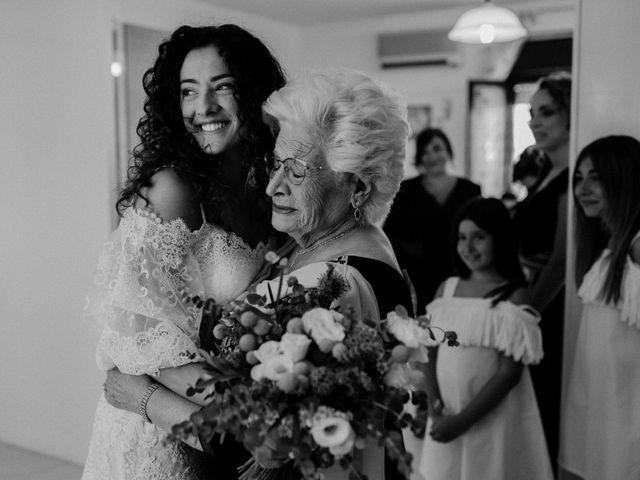 Il matrimonio di Lorenzo e Piera a Molfetta, Bari 32