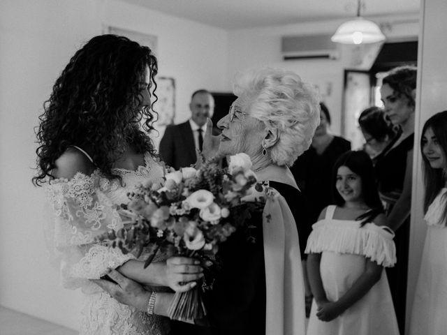 Il matrimonio di Lorenzo e Piera a Molfetta, Bari 33