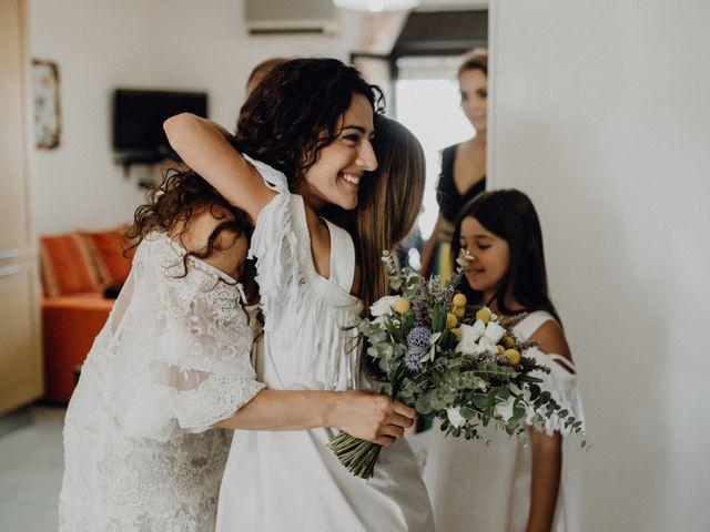 Il matrimonio di Lorenzo e Piera a Molfetta, Bari 34