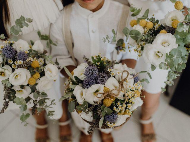 Il matrimonio di Lorenzo e Piera a Molfetta, Bari 35