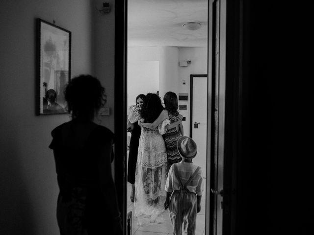 Il matrimonio di Lorenzo e Piera a Molfetta, Bari 36