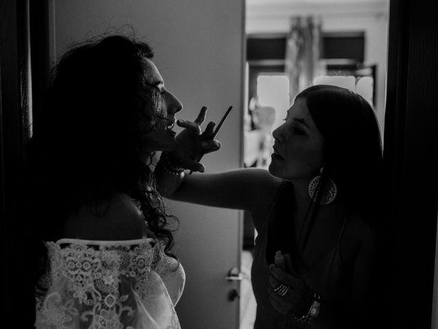 Il matrimonio di Lorenzo e Piera a Molfetta, Bari 39