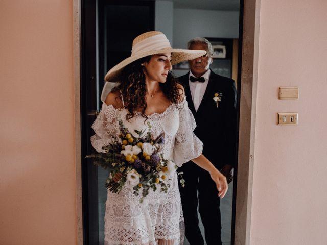 Il matrimonio di Lorenzo e Piera a Molfetta, Bari 43