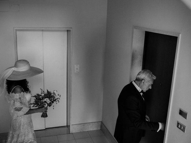 Il matrimonio di Lorenzo e Piera a Molfetta, Bari 44