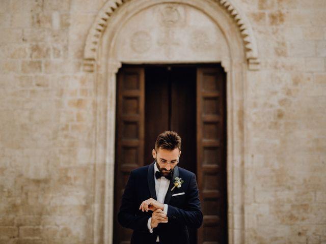 Il matrimonio di Lorenzo e Piera a Molfetta, Bari 46