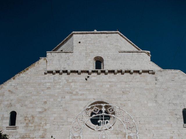 Il matrimonio di Lorenzo e Piera a Molfetta, Bari 49