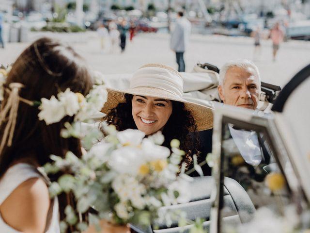 Il matrimonio di Lorenzo e Piera a Molfetta, Bari 52