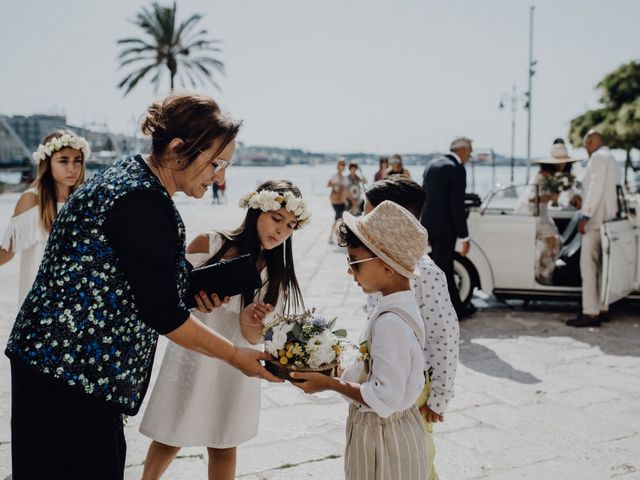 Il matrimonio di Lorenzo e Piera a Molfetta, Bari 53