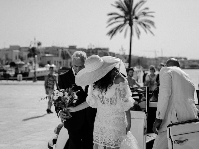 Il matrimonio di Lorenzo e Piera a Molfetta, Bari 54