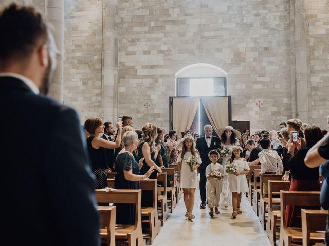 Il matrimonio di Lorenzo e Piera a Molfetta, Bari 56
