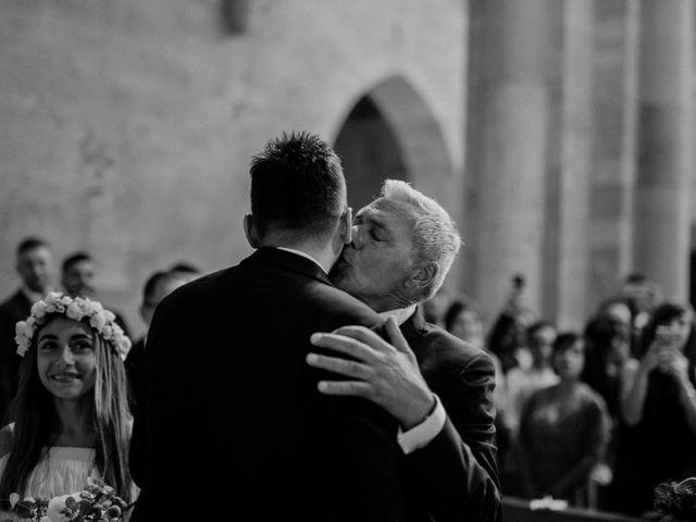 Il matrimonio di Lorenzo e Piera a Molfetta, Bari 57