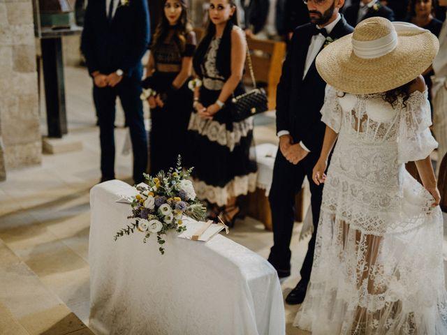 Il matrimonio di Lorenzo e Piera a Molfetta, Bari 60