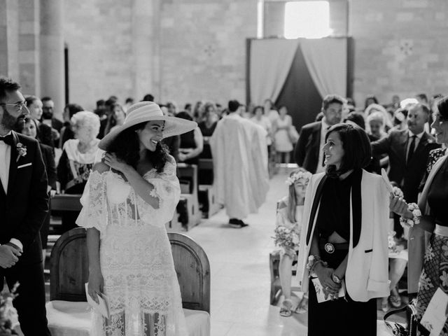 Il matrimonio di Lorenzo e Piera a Molfetta, Bari 61