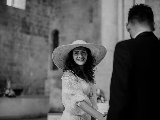 Il matrimonio di Lorenzo e Piera a Molfetta, Bari 65