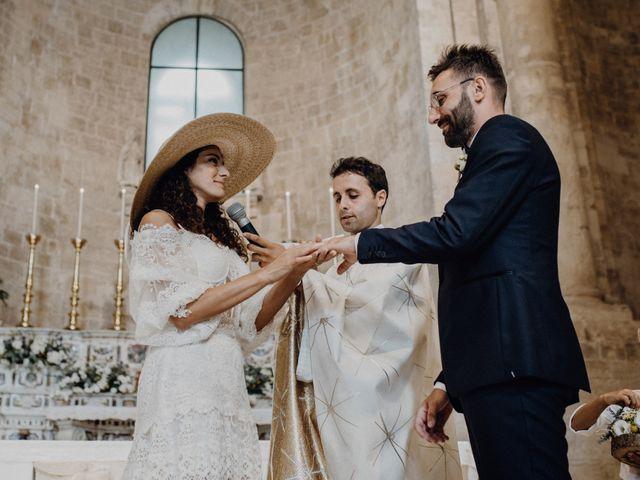 Il matrimonio di Lorenzo e Piera a Molfetta, Bari 66