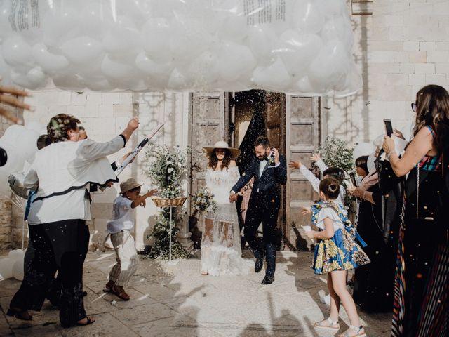 Il matrimonio di Lorenzo e Piera a Molfetta, Bari 77