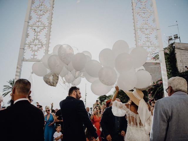 Il matrimonio di Lorenzo e Piera a Molfetta, Bari 78