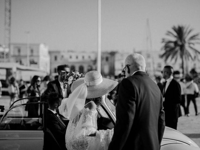 Il matrimonio di Lorenzo e Piera a Molfetta, Bari 82