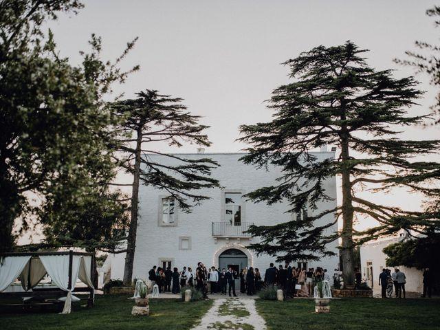 Il matrimonio di Lorenzo e Piera a Molfetta, Bari 83