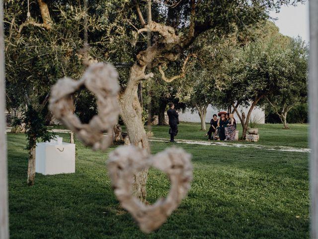 Il matrimonio di Lorenzo e Piera a Molfetta, Bari 84