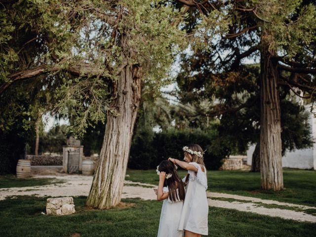 Il matrimonio di Lorenzo e Piera a Molfetta, Bari 85