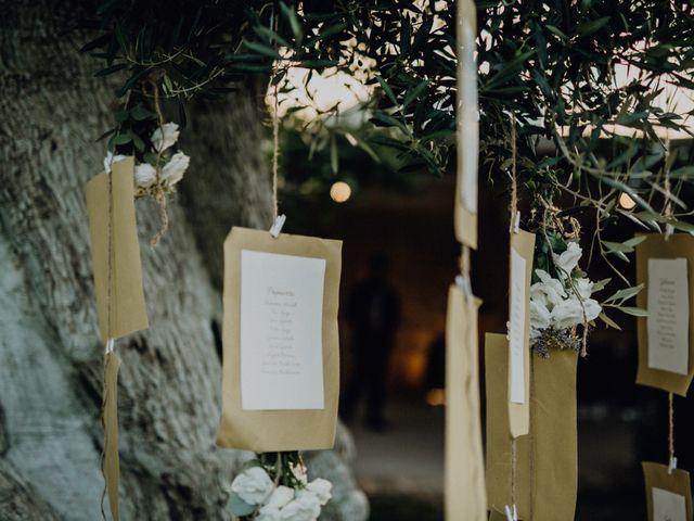 Il matrimonio di Lorenzo e Piera a Molfetta, Bari 86