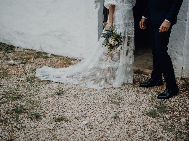 Il matrimonio di Lorenzo e Piera a Molfetta, Bari 91