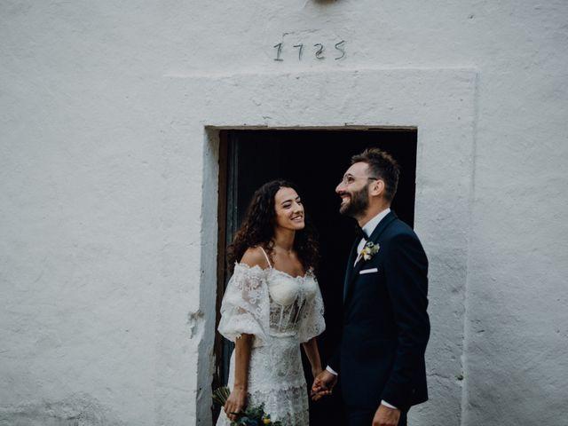 Il matrimonio di Lorenzo e Piera a Molfetta, Bari 93